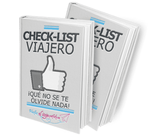 lead check list viajero