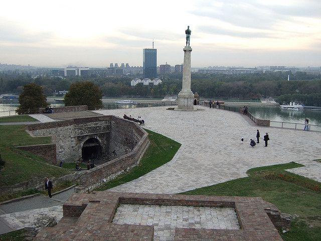 Belgrado Ciudades europeas baratas