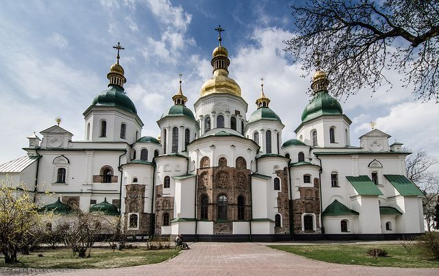 Kiev ciudades baratas europa