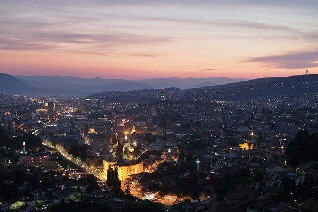 Sarajevo ciudades más baratas de europa