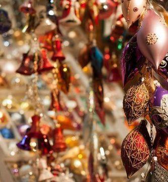 destinos navideños