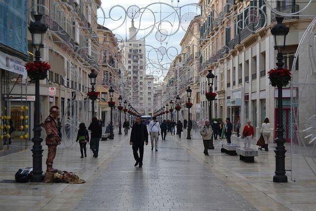 Que Visitar En Málaga