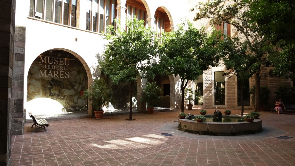 Museo Frederic Mares