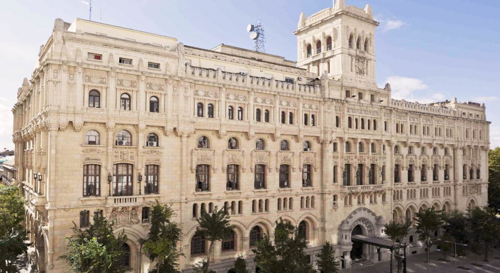 Museo Naval de Madrid. Museos gratis de Madrid.