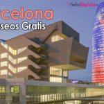 museos-gratis-barcelona