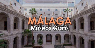 MUSEOS-GRATIS-MALAGA