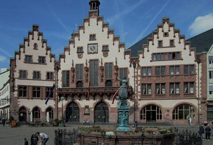 Römerberg-y-Römer