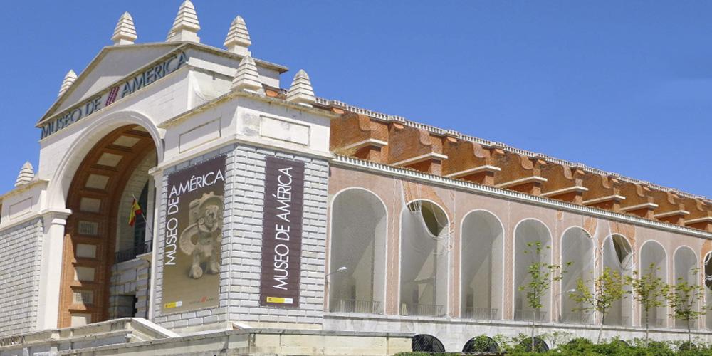 Museo de América. Museos gratis de Madrid.