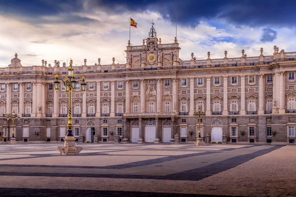Palacio Real de Madrid. Museos gratis de Madrid.